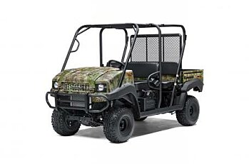 2019 Kawasaki Mule 4010 for sale 200607958