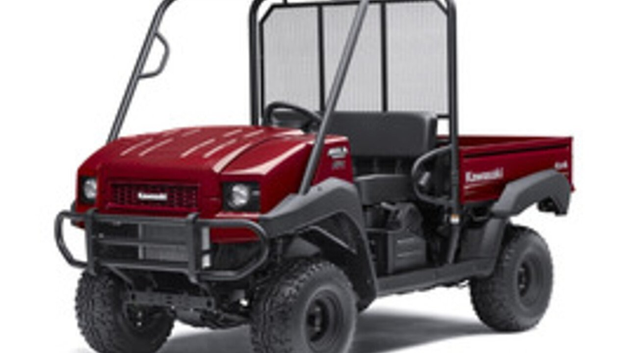 2019 Kawasaki Mule 4010 for sale 200618767
