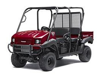 2019 Kawasaki Mule 4010 for sale 200635150