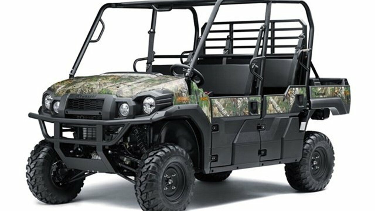 2019 Kawasaki Mule PRO-FXT for sale 200594914