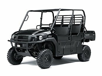 2019 Kawasaki Mule PRO-FXT for sale 200594928