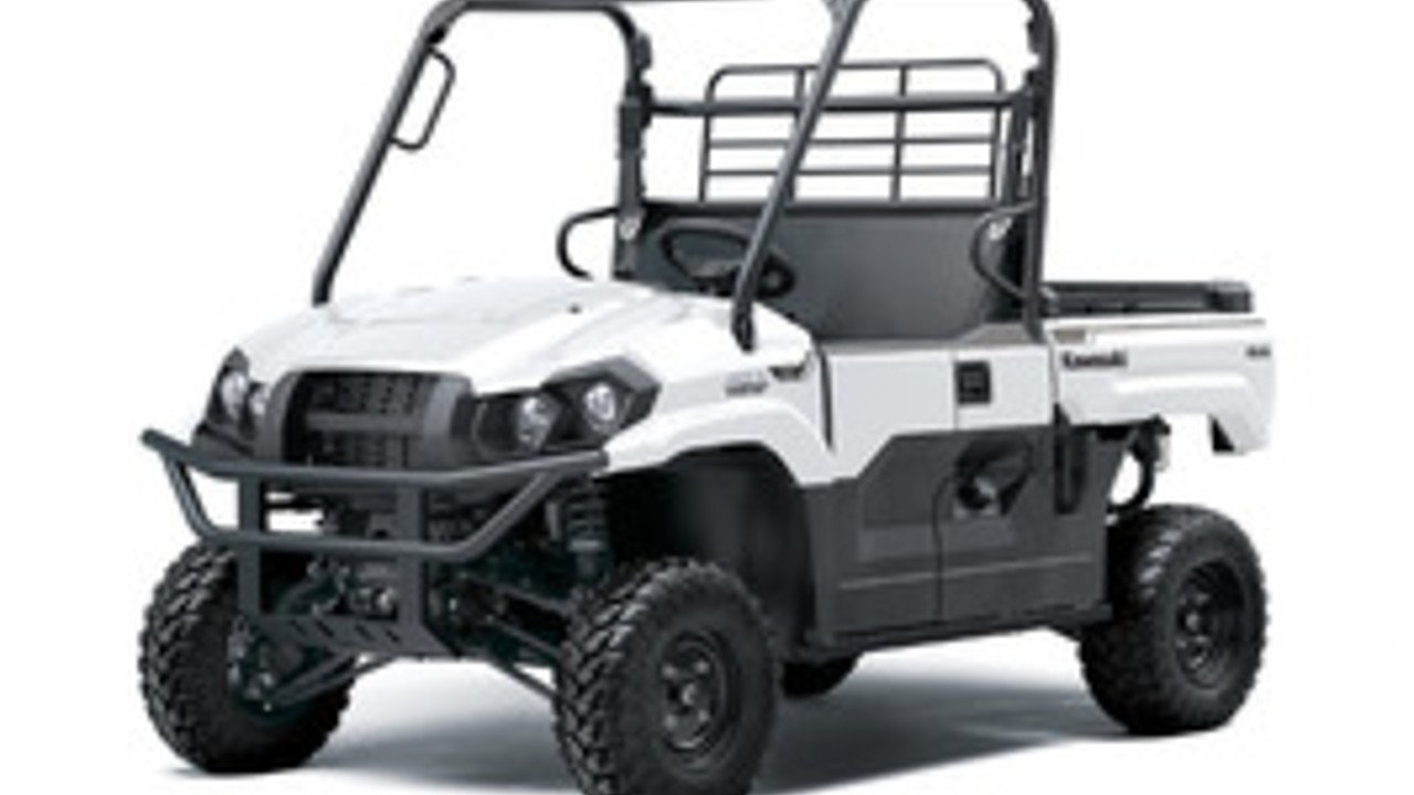 2019 Kawasaki Mule PRO-FXT for sale 200594998
