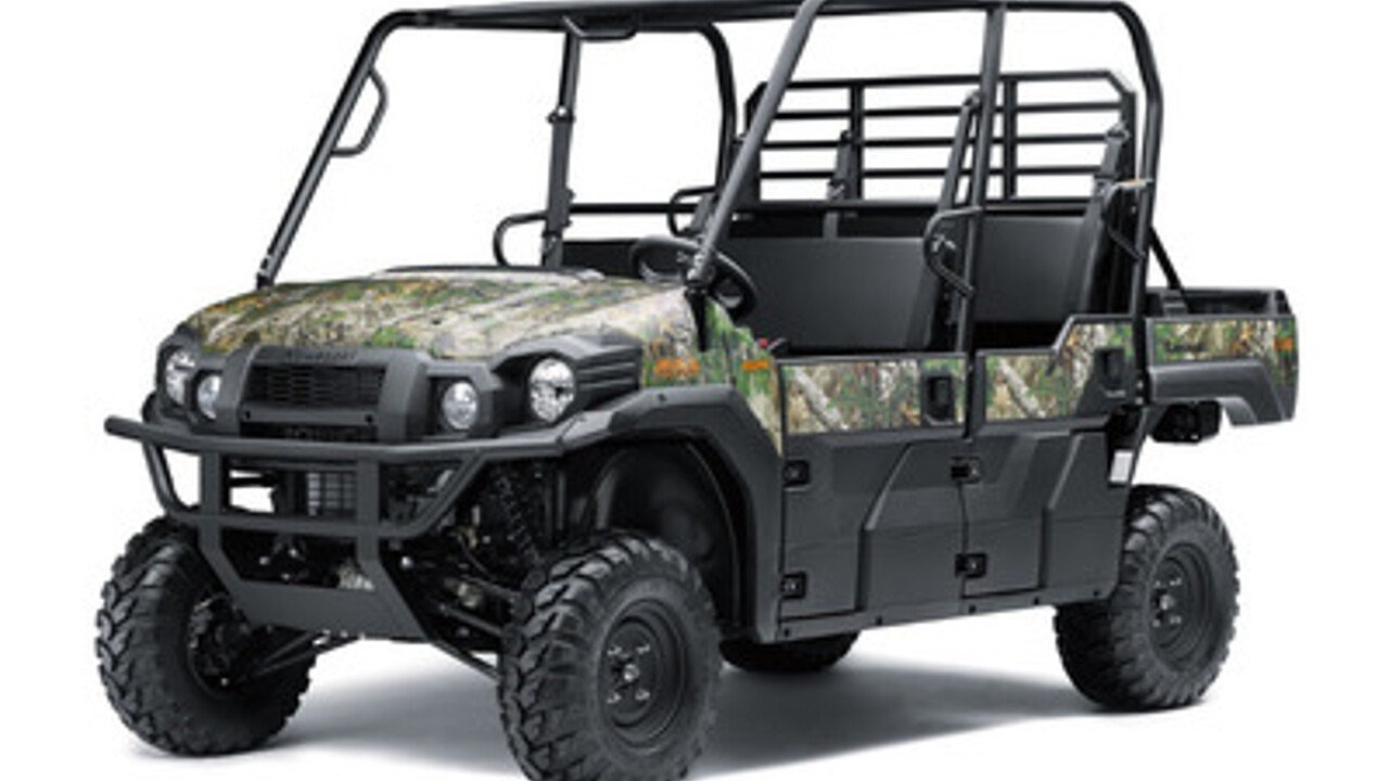 2019 Kawasaki Mule PRO-FXT for sale 200599089