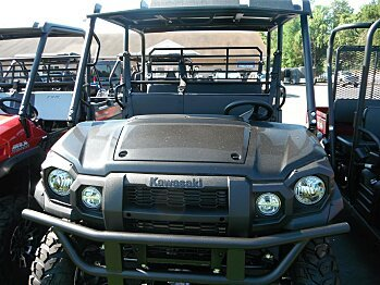 2019 Kawasaki Mule PRO-FXT for sale 200618868