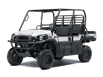 2019 Kawasaki Mule PRO-FXT for sale 200620303