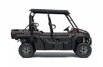 2019 Kawasaki Mule PRO-FXT for sale 200651117