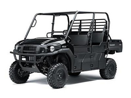 2019 Kawasaki Mule PRO-FXT for sale 200633327