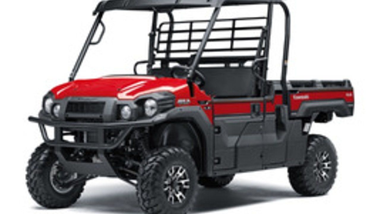 2019 Kawasaki Mule Pro-FX for sale 200594141