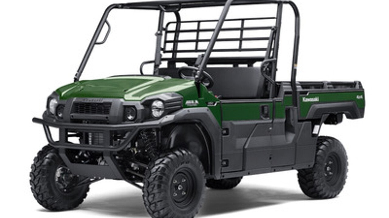 2019 Kawasaki Mule Pro-FX for sale 200599100
