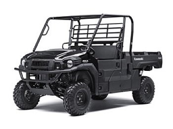 2019 Kawasaki Mule Pro-FX for sale 200620429