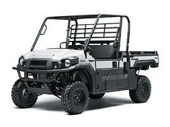 2019 Kawasaki Mule Pro-FX for sale 200624613