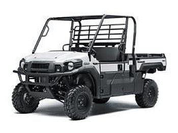 2019 Kawasaki Mule Pro-FX for sale 200650622