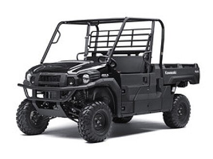 2019 Kawasaki Mule Pro-FX for sale 200590937