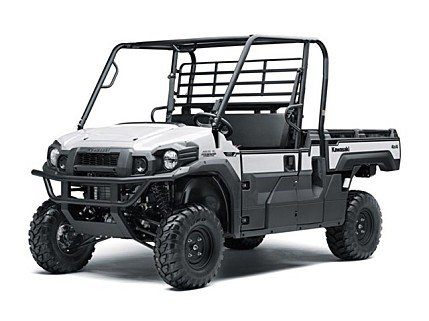 2019 Kawasaki Mule Pro-FX for sale 200594910