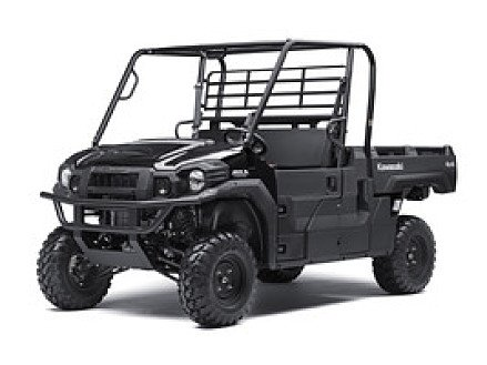 2019 Kawasaki Mule Pro-FX for sale 200606737