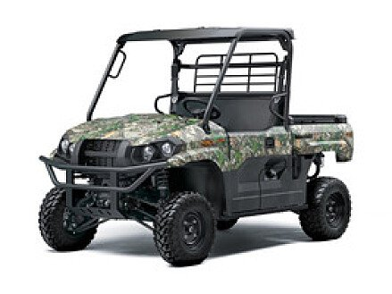 2019 Kawasaki Mule Pro-MX for sale 200616807