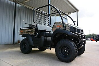 2019 Kawasaki Mule SX for sale 200602857