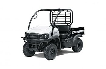 2019 Kawasaki Mule SX for sale 200607865