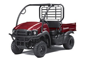 2019 Kawasaki Mule SX for sale 200612095