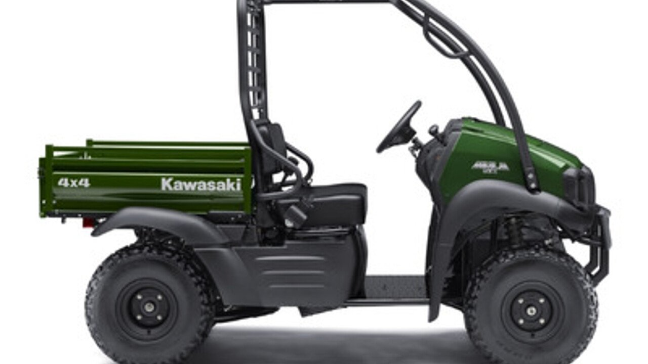 2019 Kawasaki Mule SX for sale 200621776