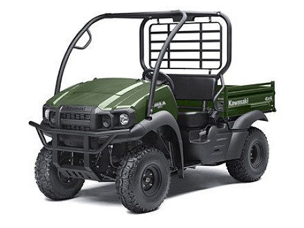 2019 Kawasaki Mule SX for sale 200612503