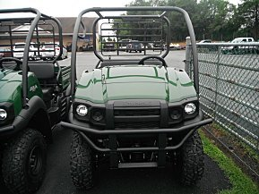 2019 Kawasaki Mule SX for sale 200622290