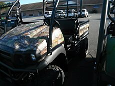 2019 Kawasaki Mule SX for sale 200635973
