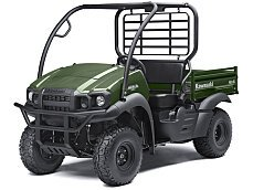 2019 Kawasaki Mule SX for sale 200652337