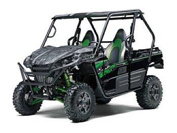 2019 Kawasaki Teryx for sale 200605073