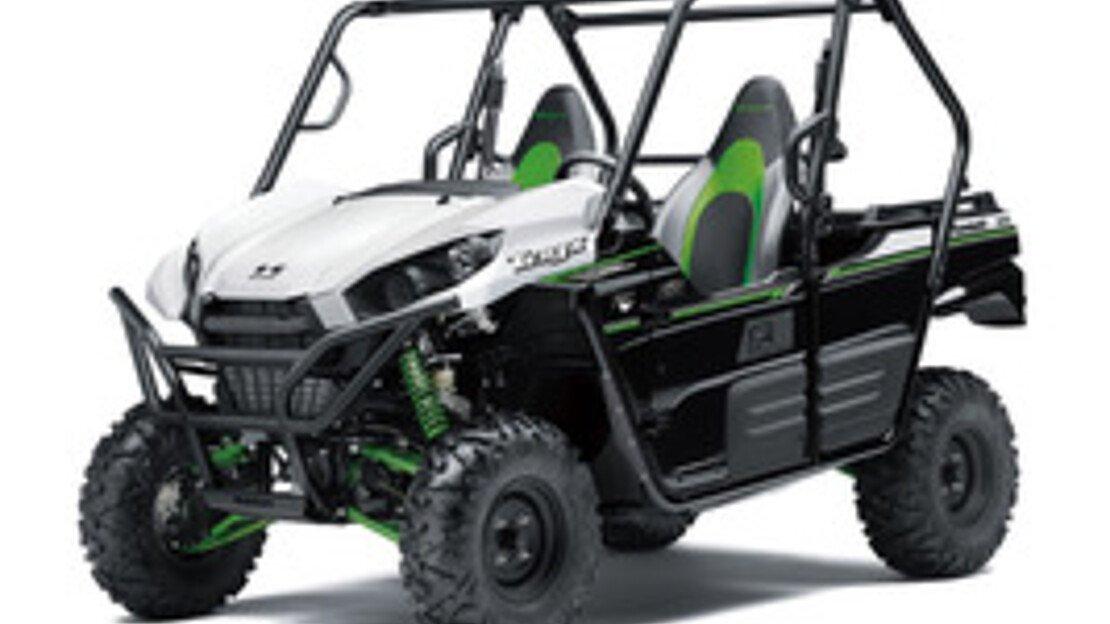 2019 Kawasaki Teryx for sale 200611941