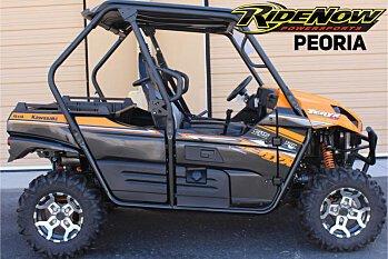 2019 Kawasaki Teryx for sale 200614438