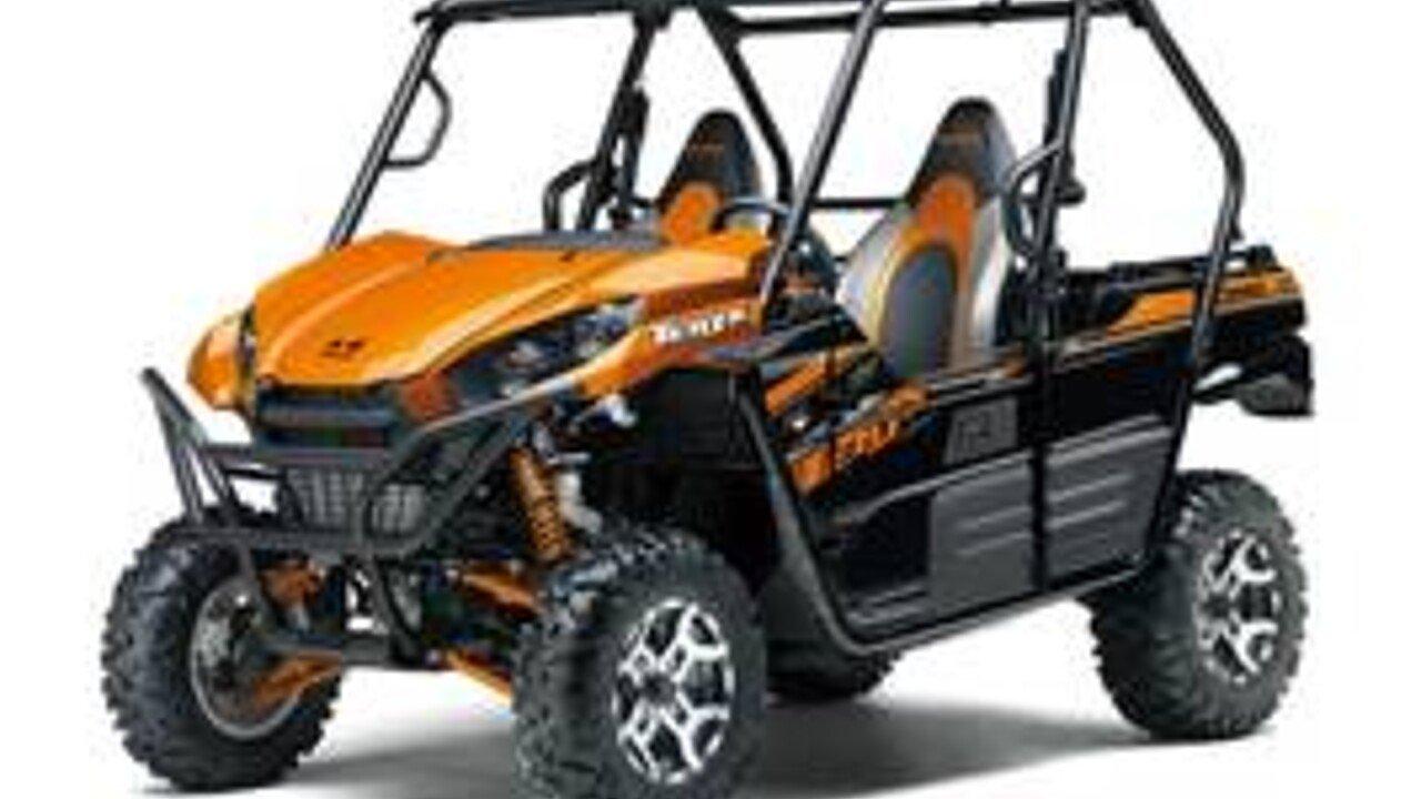 2019 Kawasaki Teryx for sale 200624604