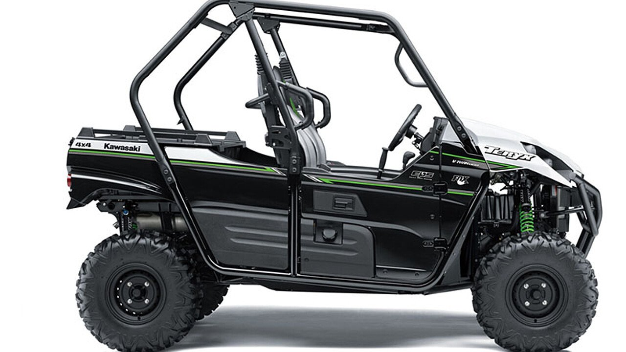 2019 Kawasaki Teryx for sale 200625214