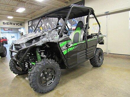 2019 Kawasaki Teryx for sale 200596124