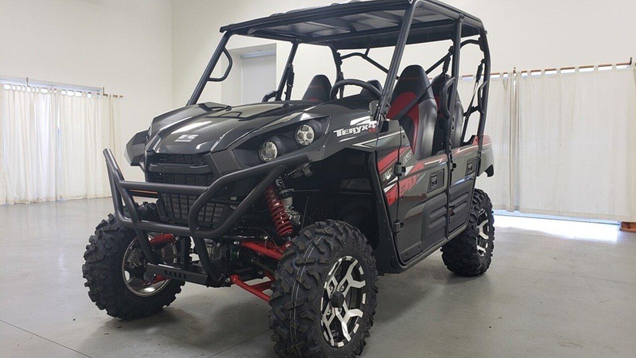 2019 Kawasaki Teryx4 for sale 200598763