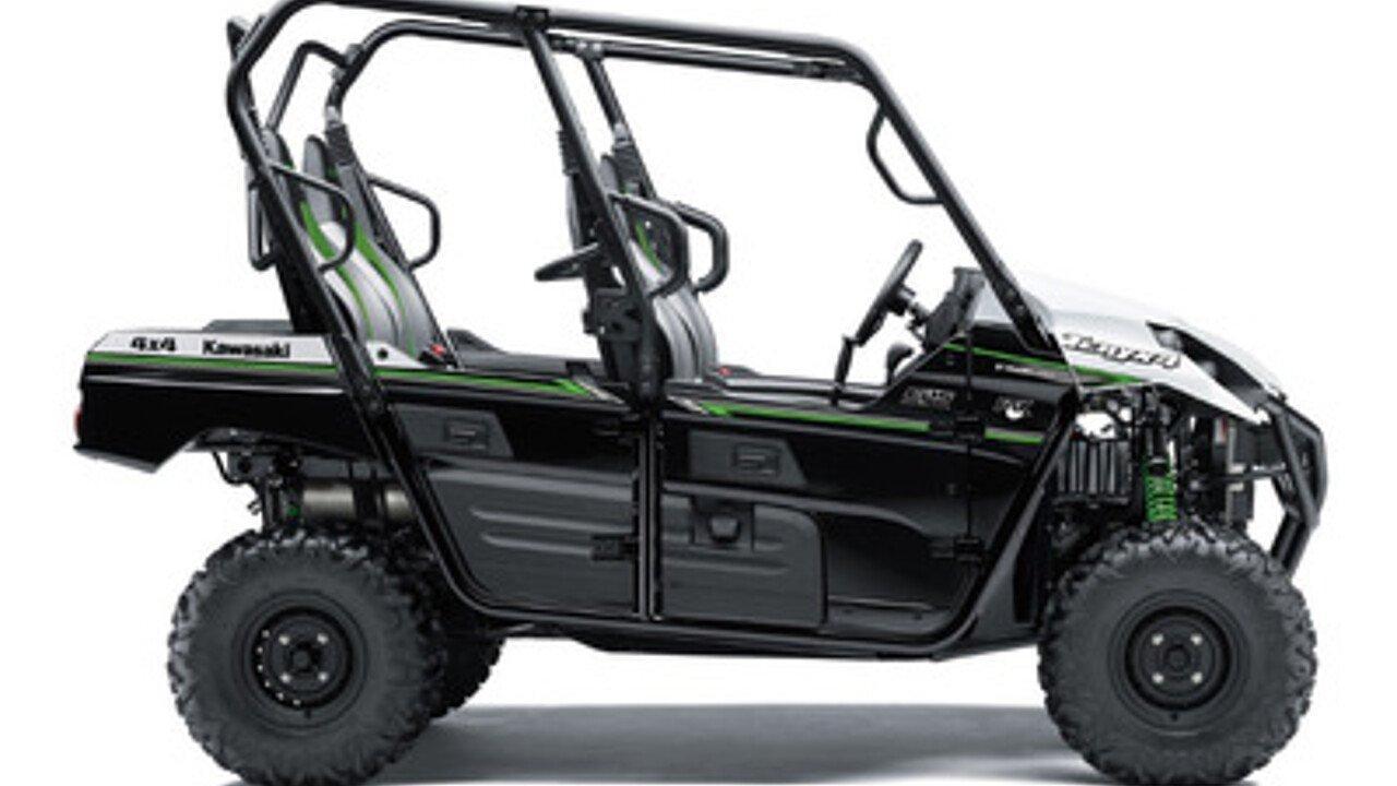 2019 Kawasaki Teryx4 for sale 200611108