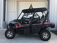 2019 Kawasaki Teryx4 for sale 200623570