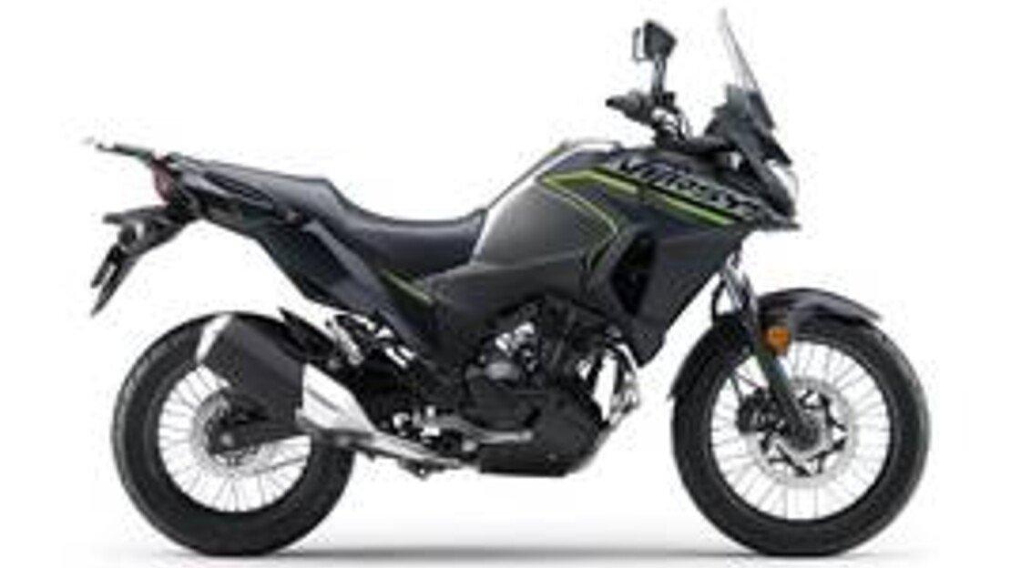 2019 Kawasaki Versys X-300 ABS for sale 200663102
