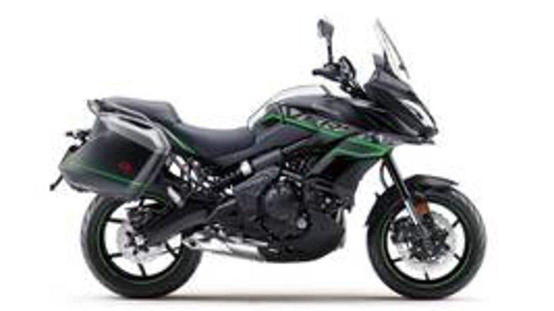 2019 Kawasaki Versys ABS for sale 200663107
