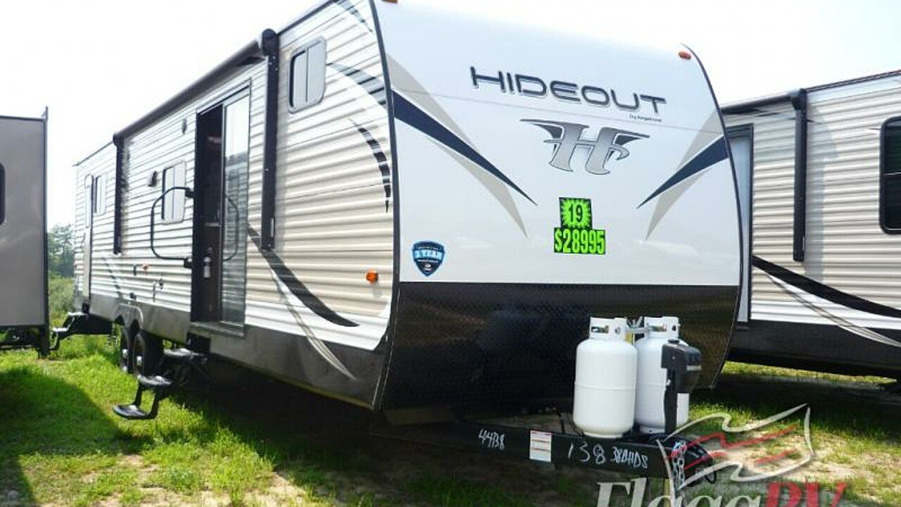 2019 Keystone Hideout for sale 300171307