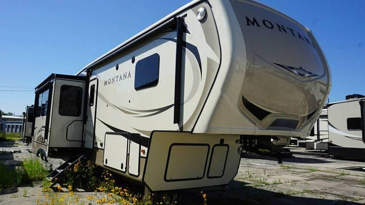 2019 Keystone Montana for sale 300165481