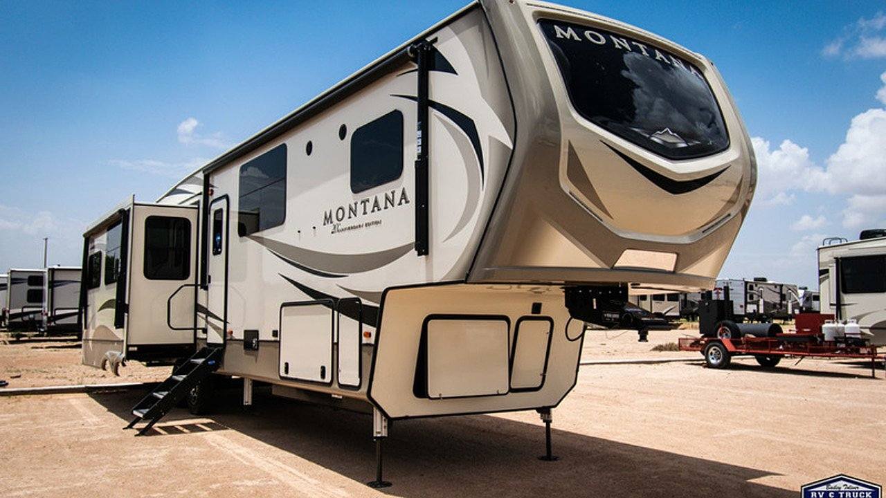 2019 Keystone Montana for sale 300170672
