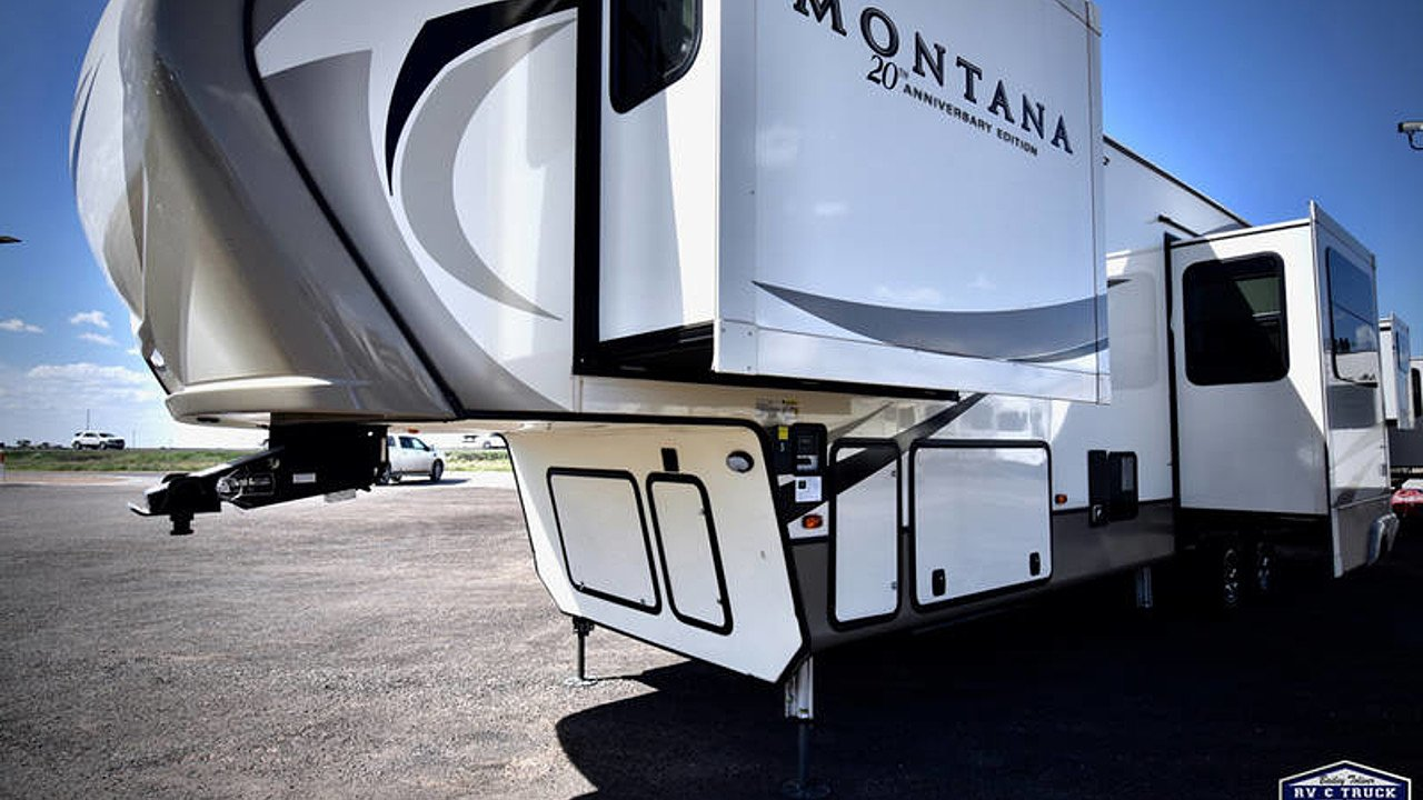 2019 Keystone Montana for sale 300173804