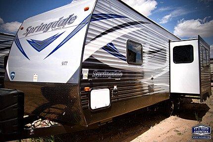 2019 Keystone Springdale for sale 300172380