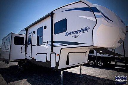 2019 Keystone Springdale for sale 300172527
