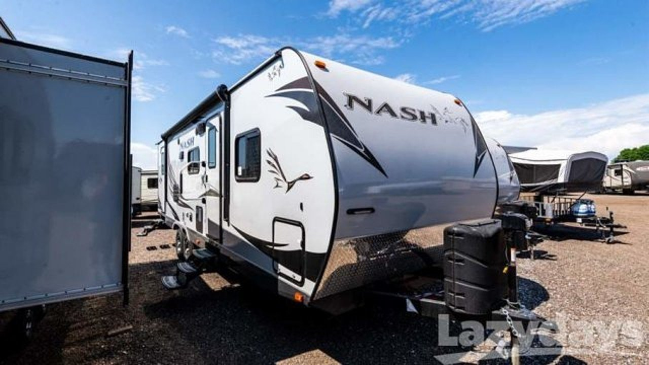2019 Northwood Nash for sale 300157455