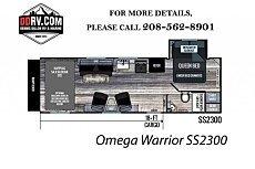 2019 Omega Warrior for sale 300147006