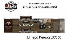 2019 Omega Warrior for sale 300147135