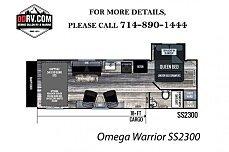 2019 Omega Warrior for sale 300148772