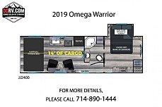 2019 Omega Warrior for sale 300168952